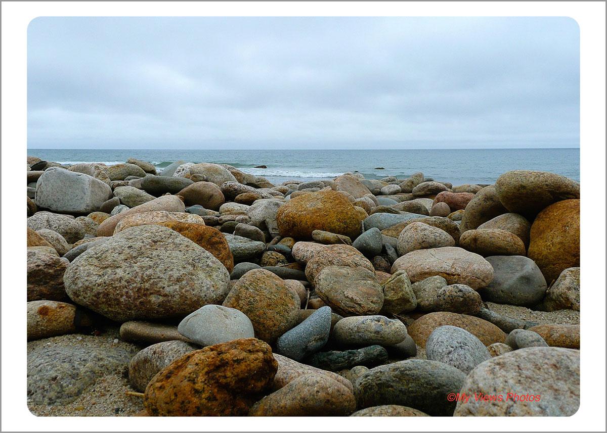 Boxed Gift Enclosures: Moshup Beach Rocks copy (Box of 5)