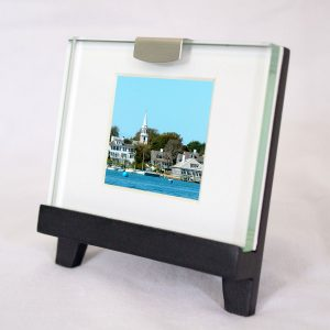 Mini Frame: Edgartown View