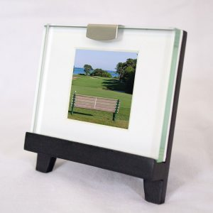 Mini Frame: Farm Neck Bench