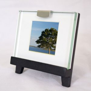 Mini Frame: Farm Neck Tree