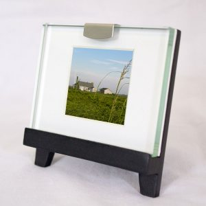 Mini Frame: Katama View